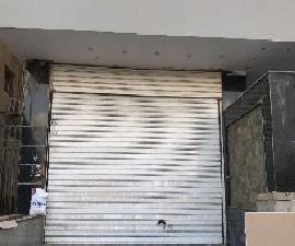 محل للايجار بزهراء المعادي 250م