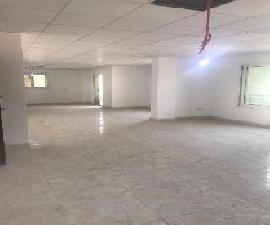 مكتب مرخص للايجار بزهراء المعادي 400م