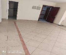 مكتب للايجار بزهراء المعادي بالقرب من نادي وادي دجلة 140م