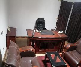 مكتب للايجار بتقسيم اللاسلكي بالمعادي 160م