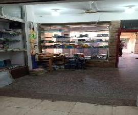 محل للايجار بزهراء المعادي موقع حيوي 40م