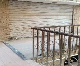 محل للايجار بزهراء المعادي موقع مميز 70م