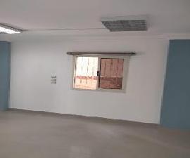 مكتب للايجار بالمعادي الجديدة موقع متميز 260م