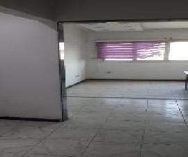 مكتب للايجار بشارع 9 المعادي 100م