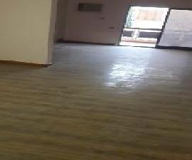 مكتب للايجار بالمعادى الجديدة متفرع من شارع النصر 220م