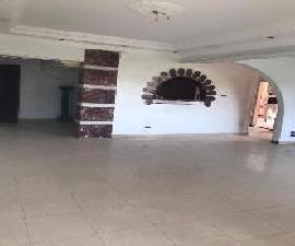 مكتب للايجار بالمعادي الجديدة بالقرب من ميدان الجزائر 130م