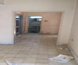 مكتب للايجار بالمعادي القديمة موقع متميز جدااااا 140م