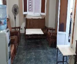 غرفة في عيادة للايجار بالمعادي 16م