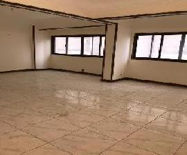 مكتب للايجار بالمعادي بالقرب من شارع النصر 150م