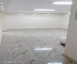 مكتب مرخص للايجار بزهراء المعادي شارع الخمسين 100م