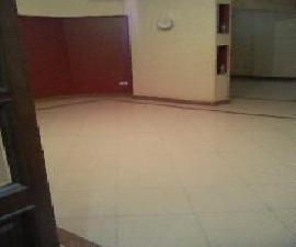 مكتب للايجار بزهراء المعادي بالقرب من نادي وادي دجلة 150م