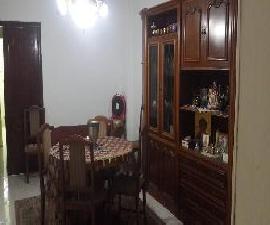شقة للايجار تصلح مكتب اداري بالمعادي 135م