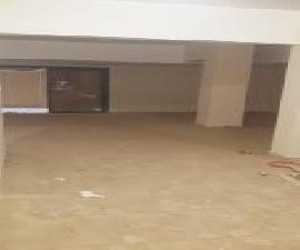 محل للايجار بزهراء المعادى160م