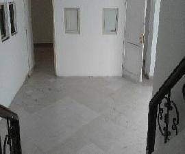 مكتب مرخص للايجار بكورنيش المعادي 250م