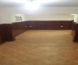 مكتب للايجار بالمعادي الجديدة موقع متميز 150م