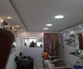 محل للايجار بزهراء المعادي بالقرب من ش الخمسين 25م