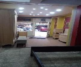 محل للايجار بالمعادي بالقرب من حسنين دسوقي 70م
